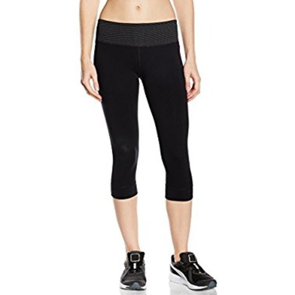 classic excellent quality new high Puma 3/4 Leggings Cool Cell Technology